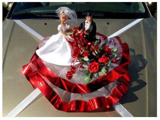 Vyzdoby svadobných  áut - Obrázok č. 84