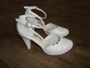 koupené botičky