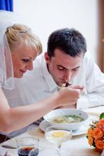 DČ - Společný talíř