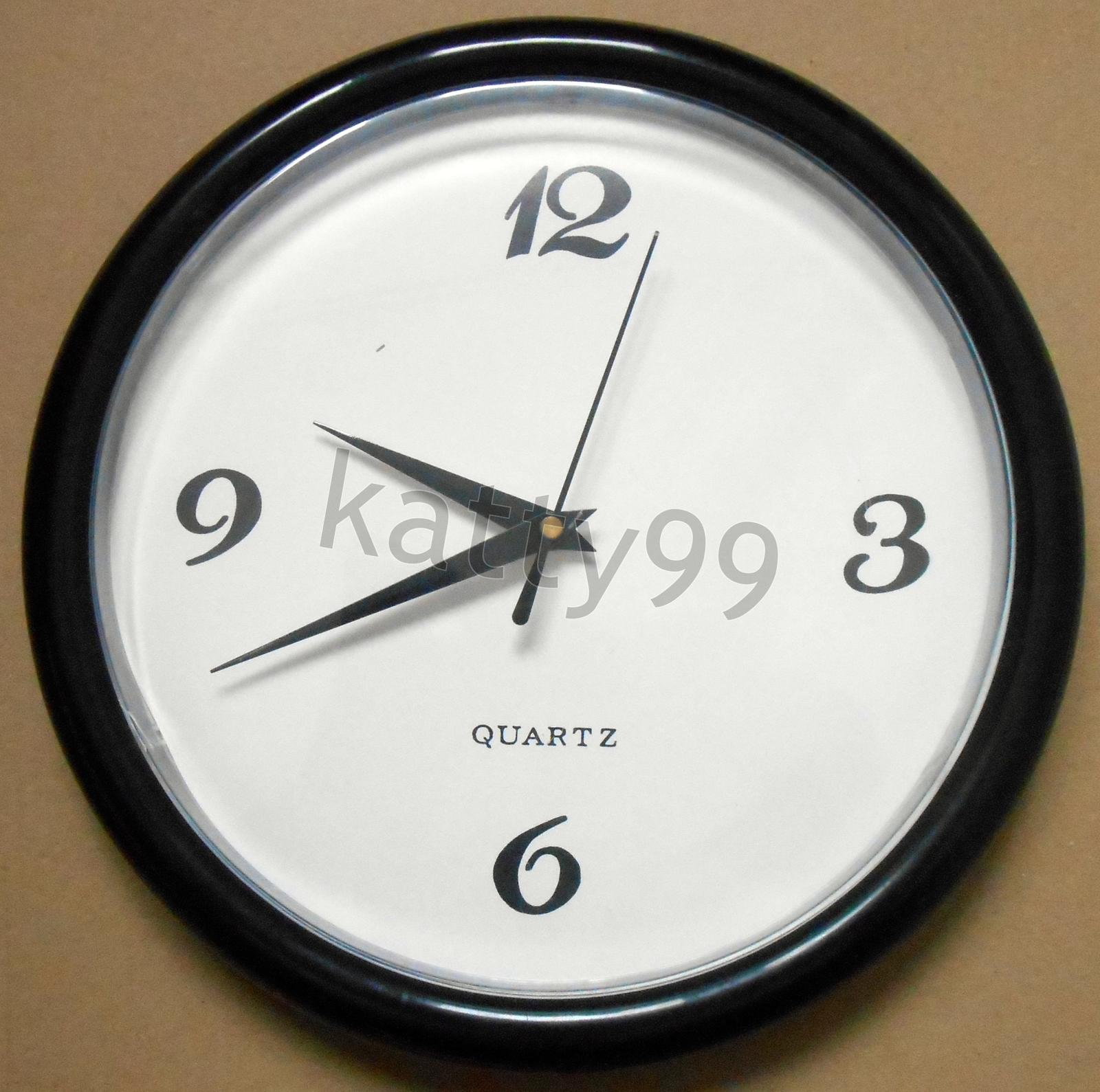 Nástenné hodiny - Quartz - Obrázok č. 1