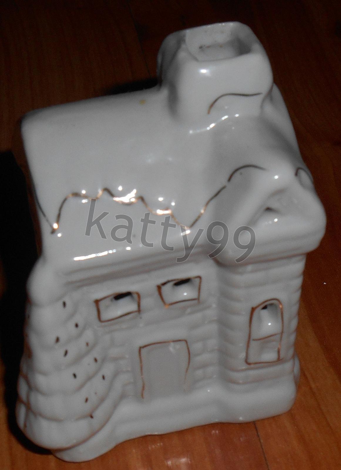 Domček na sviečku - Obrázok č. 1