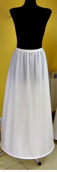 svatební spodnice - Obrázek č. 1