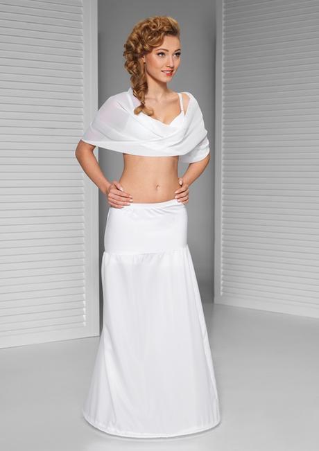 svatební spodnice 1 kruh - Obrázek č. 1