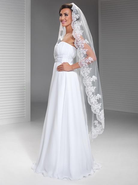 svatební závoj - Obrázek č. 1