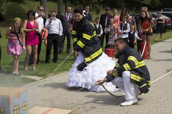 co jste hasiči.................