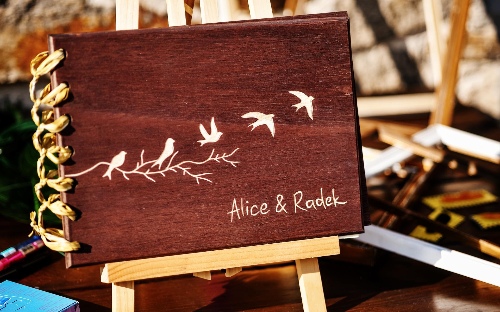 Alice           {{_AND_}}           Radek - Obrázek č. 33