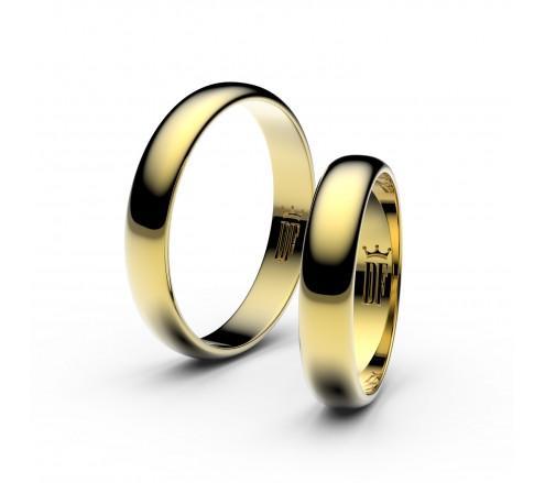 Snubni Prsteny Danfil Prsteny Jsou Vyrobeny Z Kvalitniho