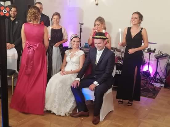 Ahojte, mali sme svadbu... - Obrázok č. 3