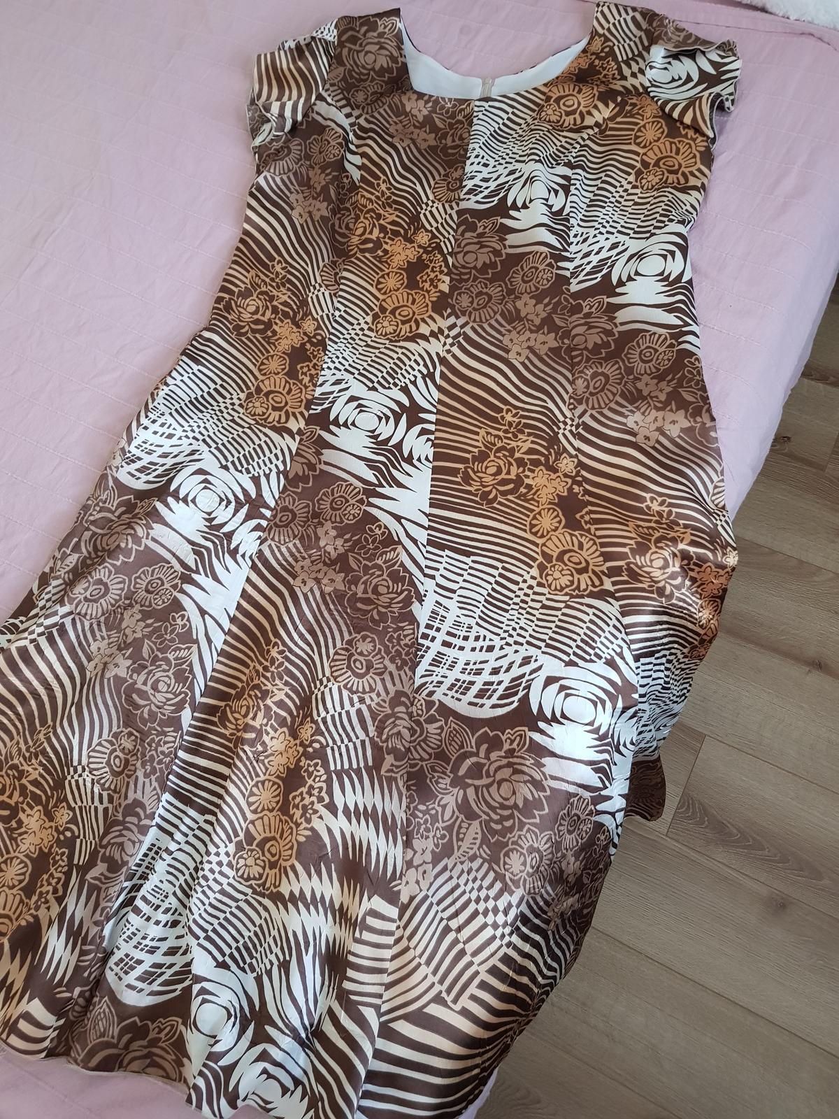 Šaty pre svadobnú mamku  - Obrázok č. 2