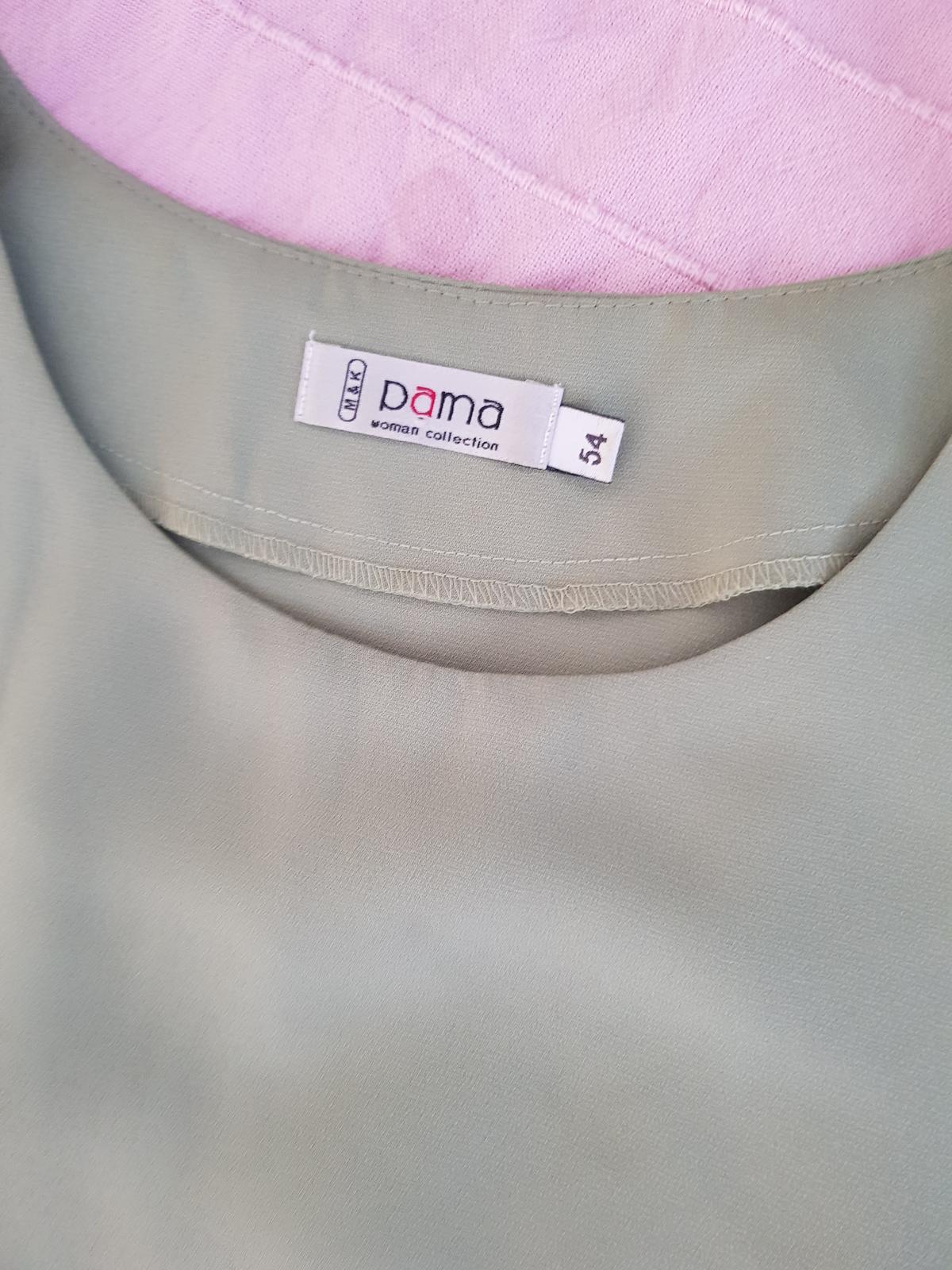 Šaty pre svadobnú mamku  - Obrázok č. 3