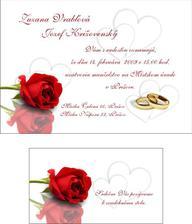 nase oznamenia a pozvanky