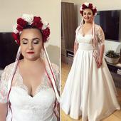 Svadobné šaty - Nitra a okolie, 48