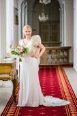 pronovias svadobné šaty, 38