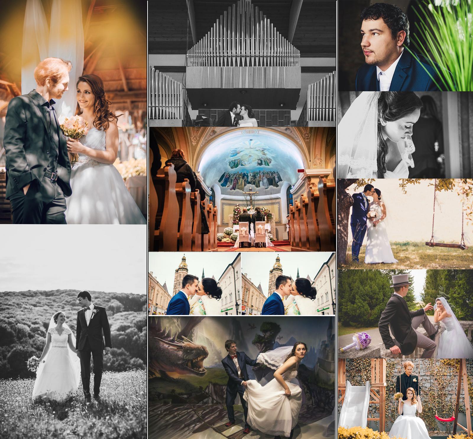 c0c698a19 Fotograf a kameraman na svadbu s voľným termínom 6...