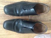 Kožené boty Vel 43, 43