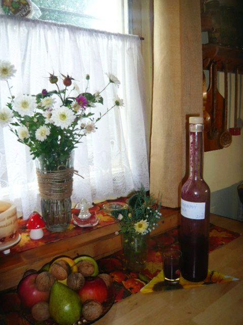 Jeseň u nás na Chalupovej :-) - Obrázok č. 21