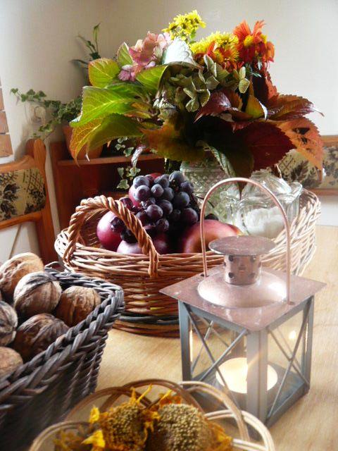 """Jesenné farbičky u nás """"na malte"""" :-) - Obrázok č. 2"""