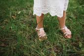 Dívčí sandálky, 24