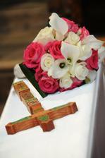 Moja kytica a náš kríž