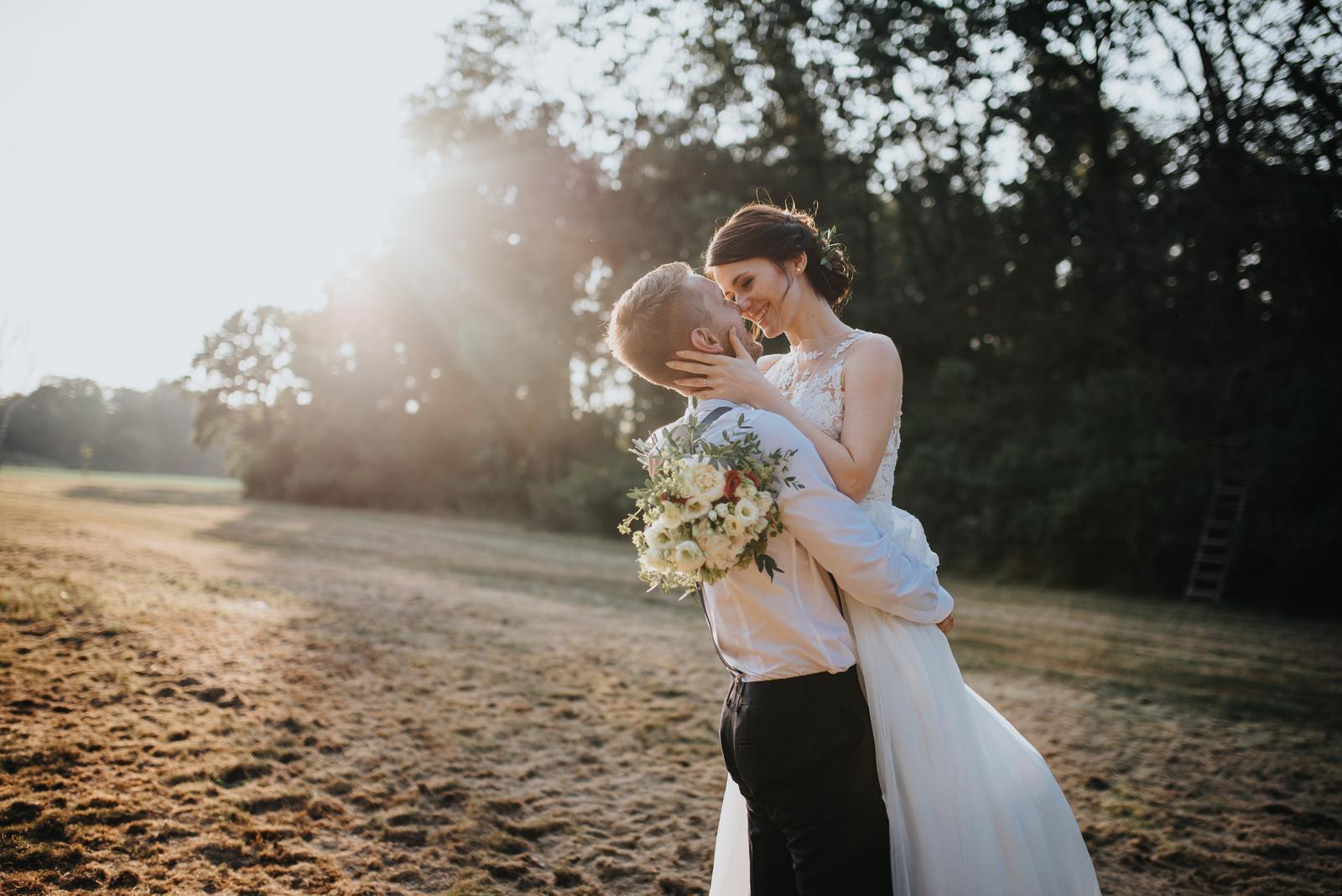 :-)  Dobrý den Váš svatební... - Obrázek č. 2