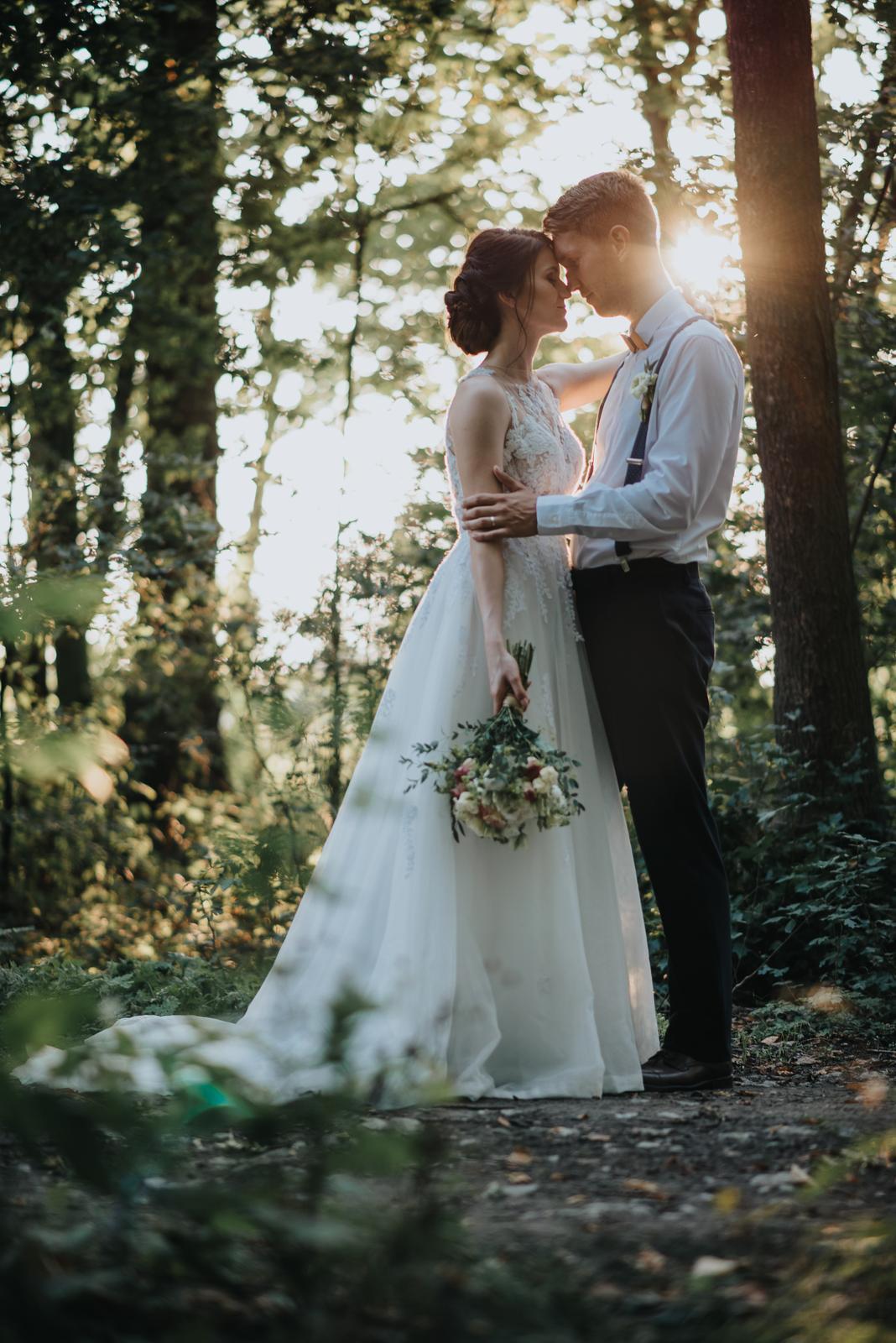 :-)  Dobrý den Váš svatební... - Obrázek č. 3