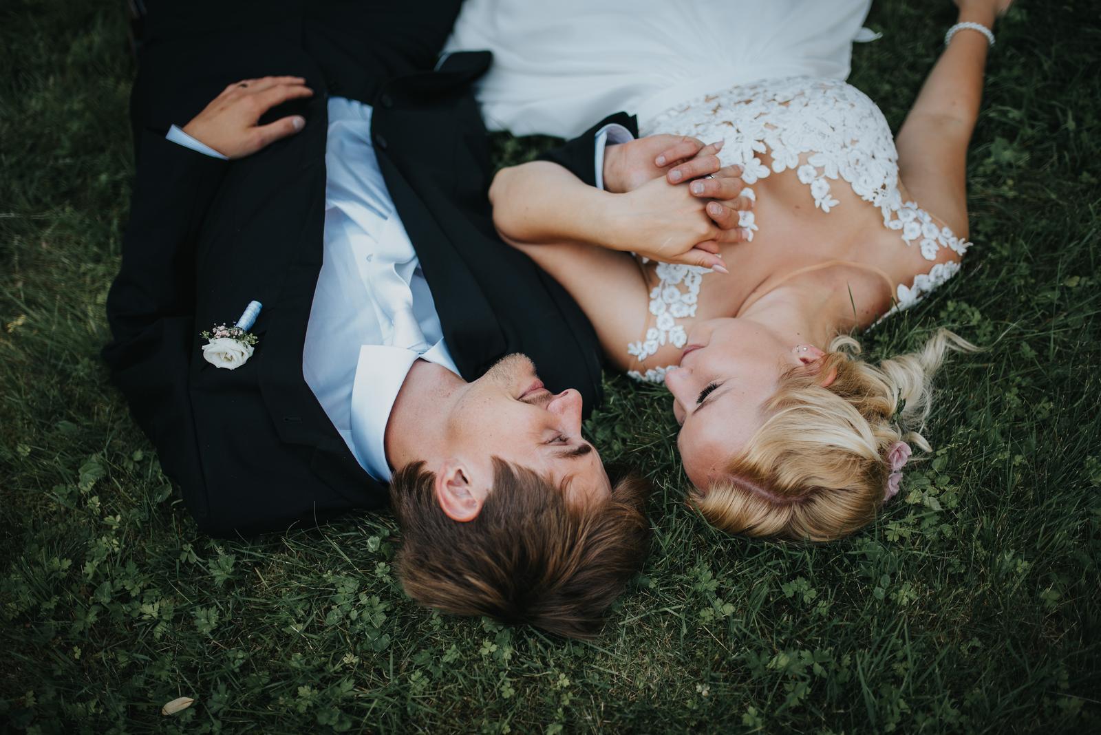 :-)  Dobrý den Váš svatební... - Obrázek č. 4