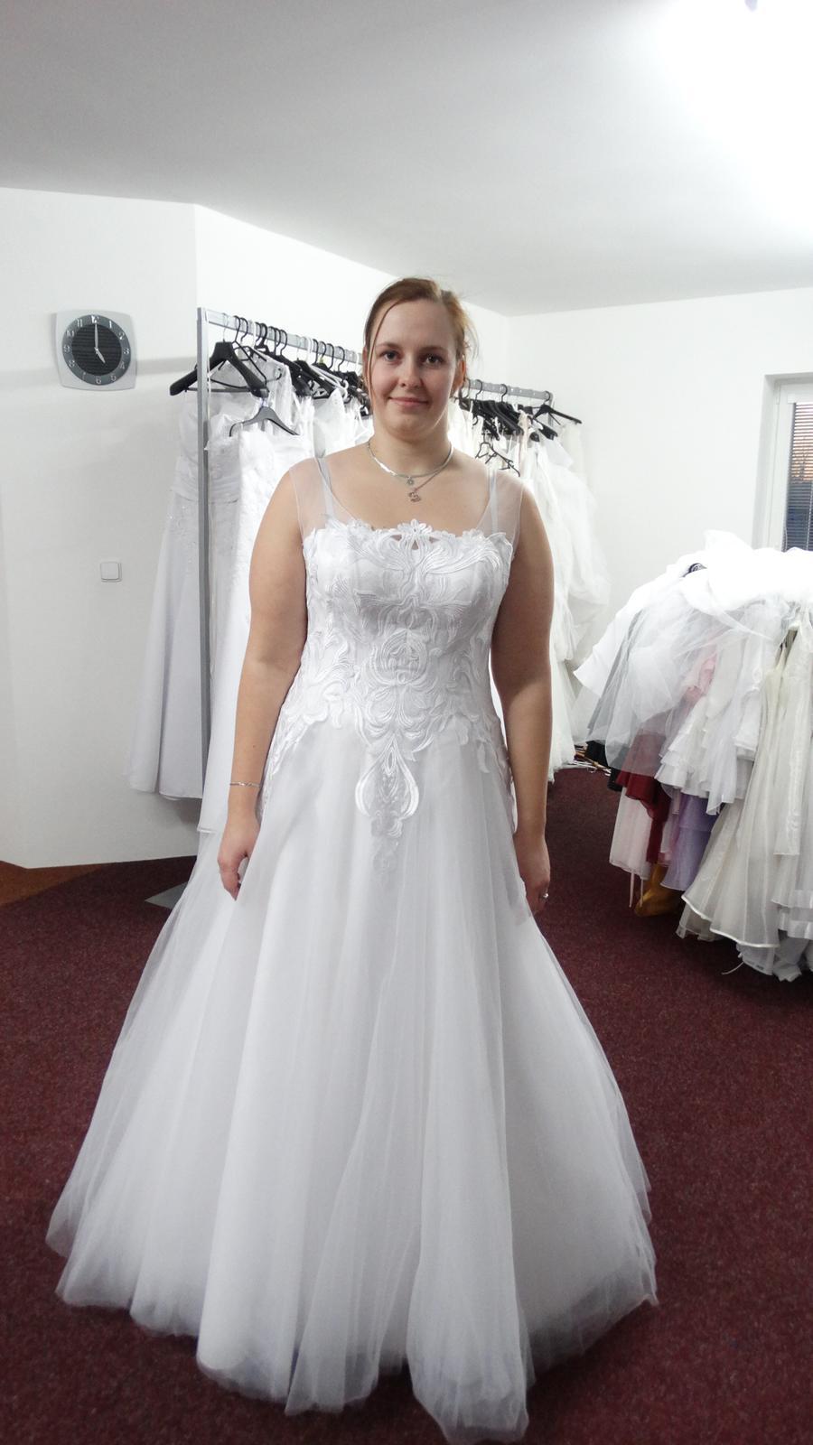 Ahoj nevěsty či manželky...... - Obrázek č. 1