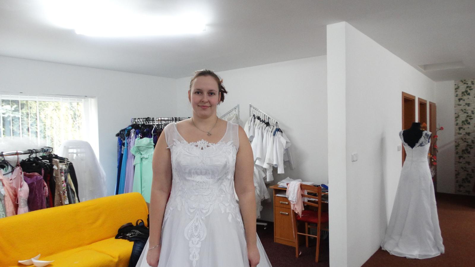 Ahoj nevěsty či manželky...... - Obrázek č. 2