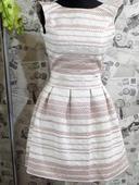 MODELLO šaty ružové, 36