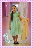 dievčenske šaty veľ.116, 116