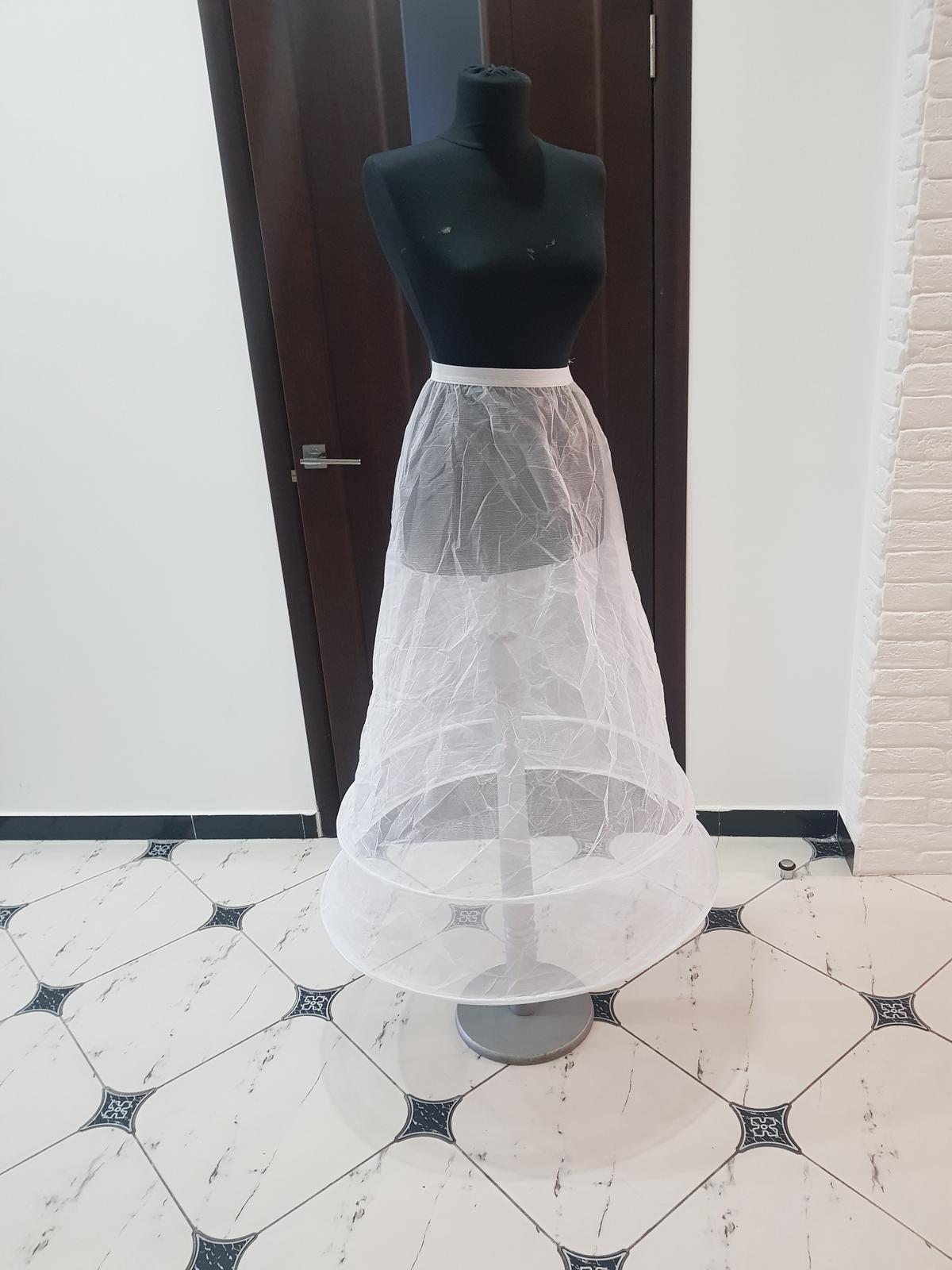 2 kruhova spodnice  - Obrázek č. 1