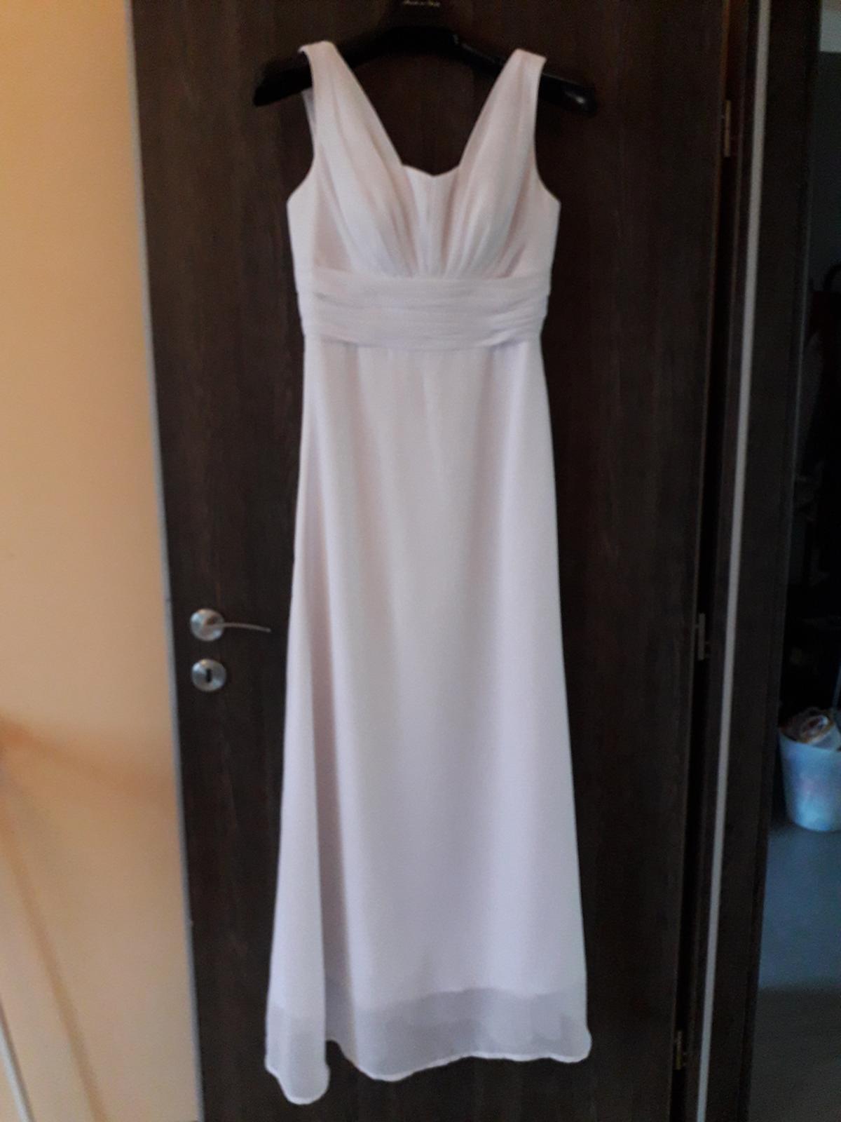 Jednoduché svatební šaty - Obrázek č. 4