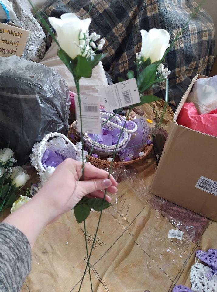Květiny umělé - Obrázek č. 1