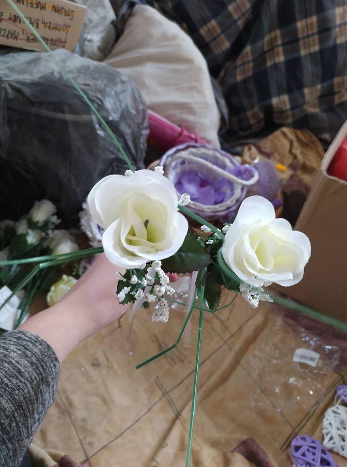 Květiny umělé - Obrázek č. 2