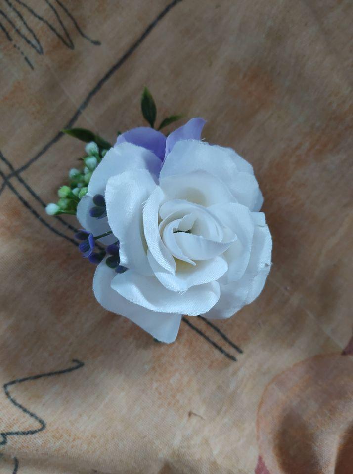 květina do klopy - Obrázek č. 1