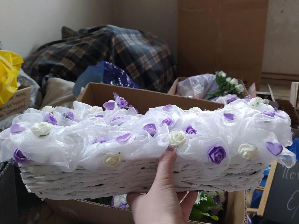 květiny - umělé - Obrázek č. 1