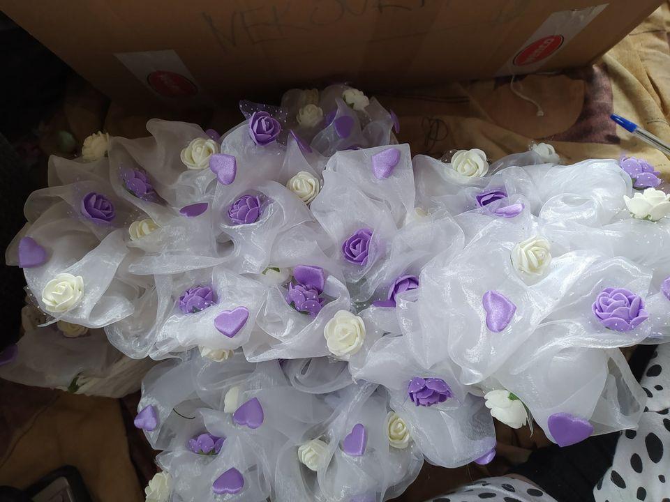 květiny - umělé - Obrázek č. 4