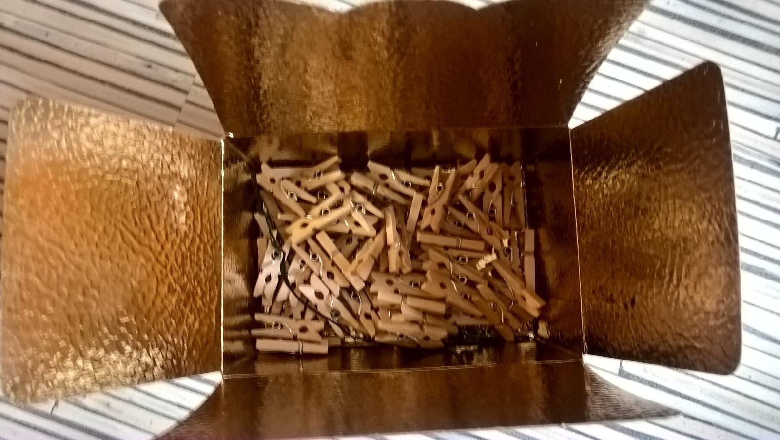 mini kolíčky - Obrázek č. 1