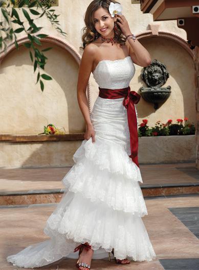 Moje predstavy o mojej svadbičke, ktora by sa mala  konať 12.9.2009 - Obrázok č. 4