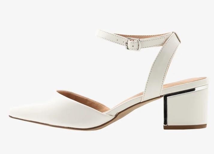 Svatební boty 41 - Obrázek č. 1