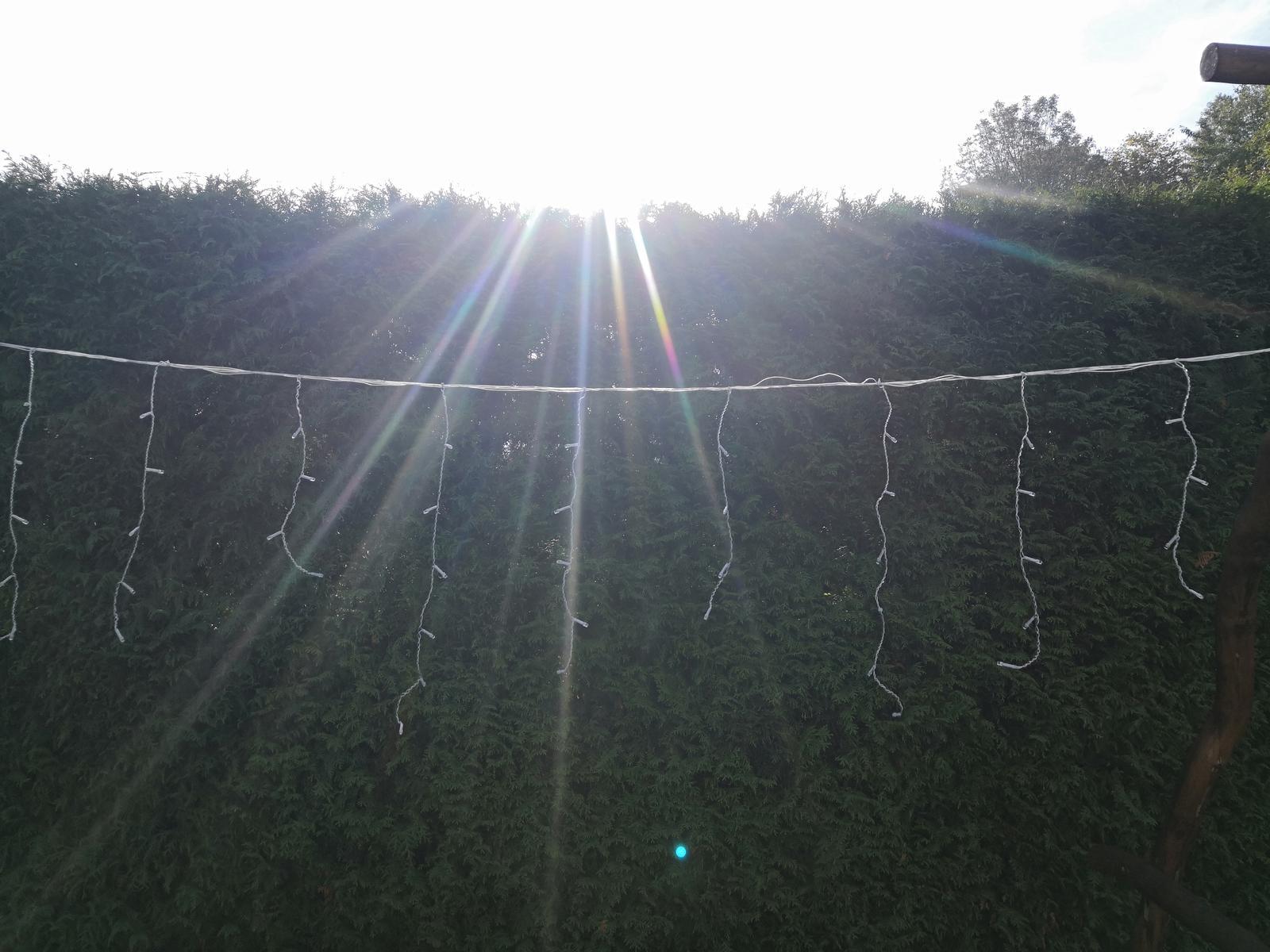 Světýlka-řetěz - Obrázek č. 1