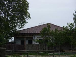 Naša nová strecha