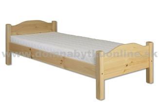 detská posteľ