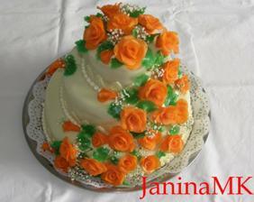 toto je náš vybraný dortík