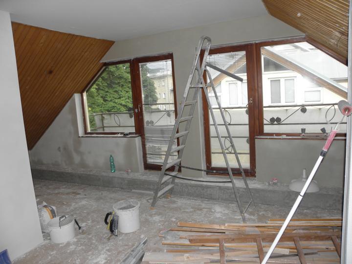 Kompletná rekonštrukcia nášho bytu - Obrázok č. 1