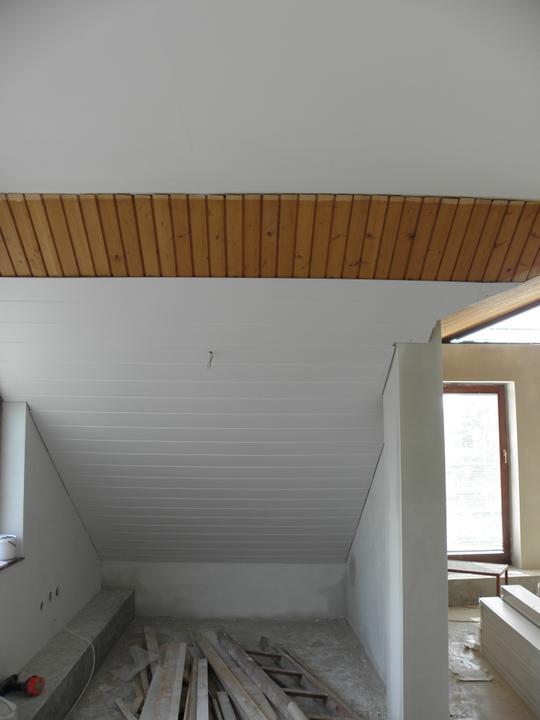 Kompletná rekonštrukcia nášho bytu - obývačka