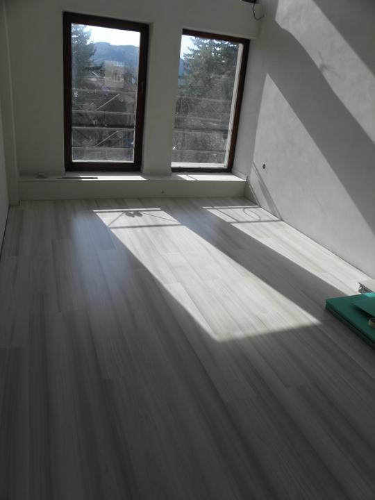 Kompletná rekonštrukcia nášho bytu - Obrázok č. 13