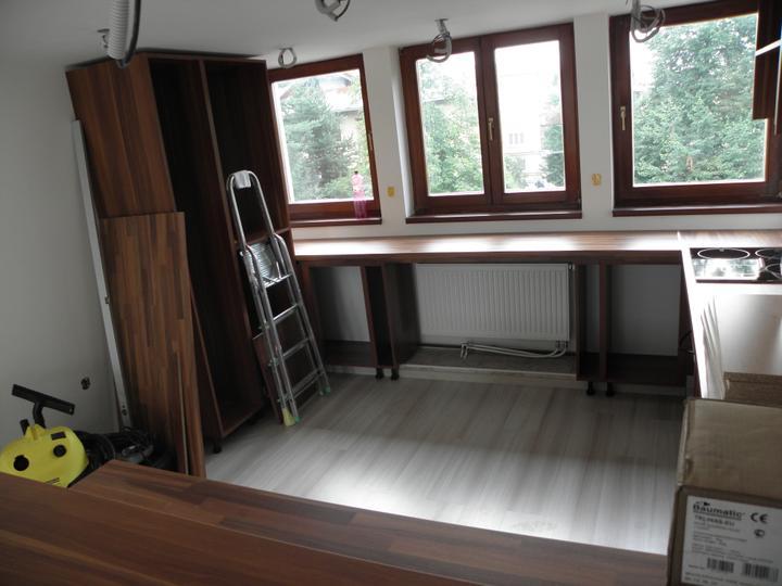 Kompletná rekonštrukcia nášho bytu - Obrázok č. 17