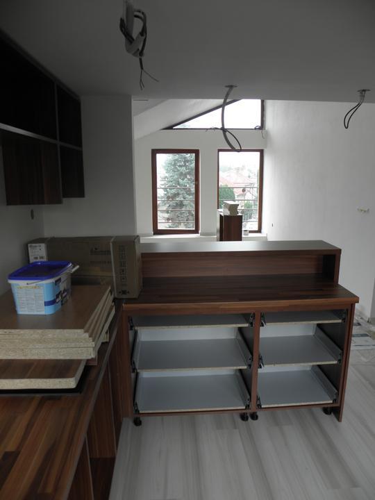 Kompletná rekonštrukcia nášho bytu - Obrázok č. 18