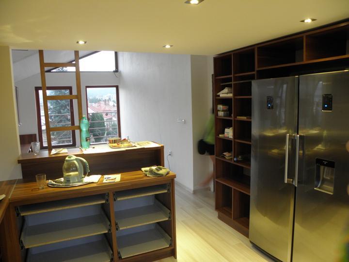 Kompletná rekonštrukcia nášho bytu - Obrázok č. 22